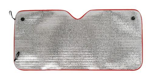 Tormo clona na přední sklo Červená