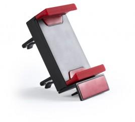 Hanirus stojánek na mobil do auta Červená