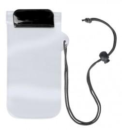 Waterpro voděodolný obal na mobil Černá