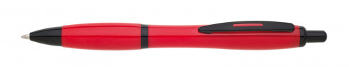D/ propiska plast VETRO Červená