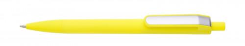 Propiska plast LONDI Žlutá