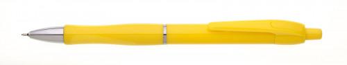 Propiska plast LUPIA Žlutá