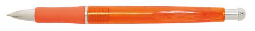 Propiska plast FOZA Oranžová