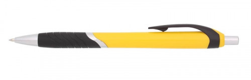 Propiska plast PEINA Žlutá