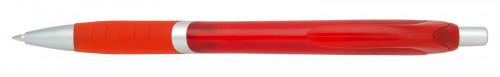 Propiska plast GROLE Červená