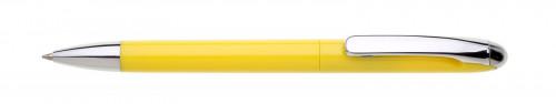 Propiska plast XEMI Žlutá