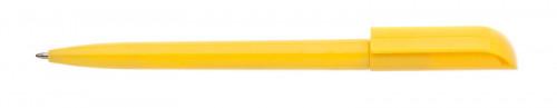 Propiska plast ROTATE Žlutá