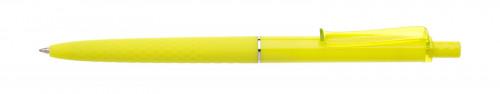 Propiska plast PROVEN Žlutá
