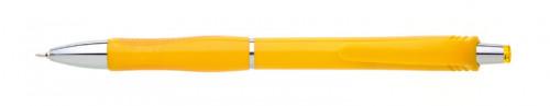 Propiska plast SALA Žlutá