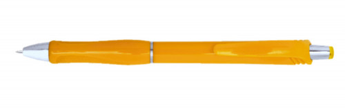 Propiska plast SALA 2 Žlutá