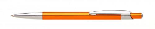 Propiska kov BANZI Oranžová
