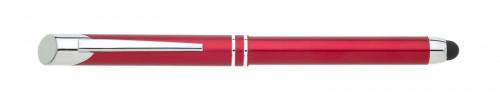 Roller kov PREMIO, touch Červená