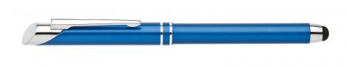 Roller kov PREMIO, touch Modrá
