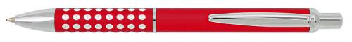 Mikrotužka CLIVIO /D Červená