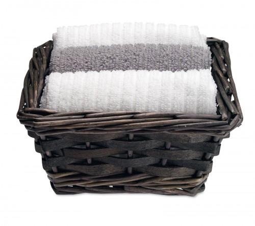 GAMAN, sada tří malých ručníků .