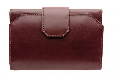 GHIA, dámská kožená peněženka .